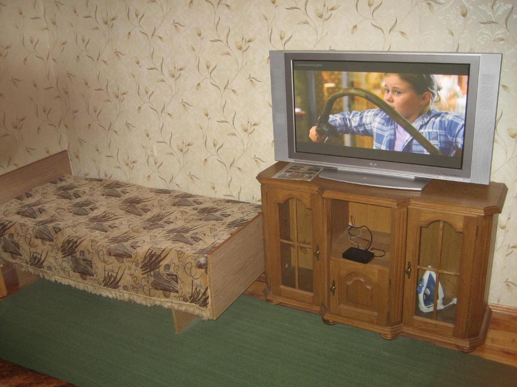 Отель Героев обороны - фото №29