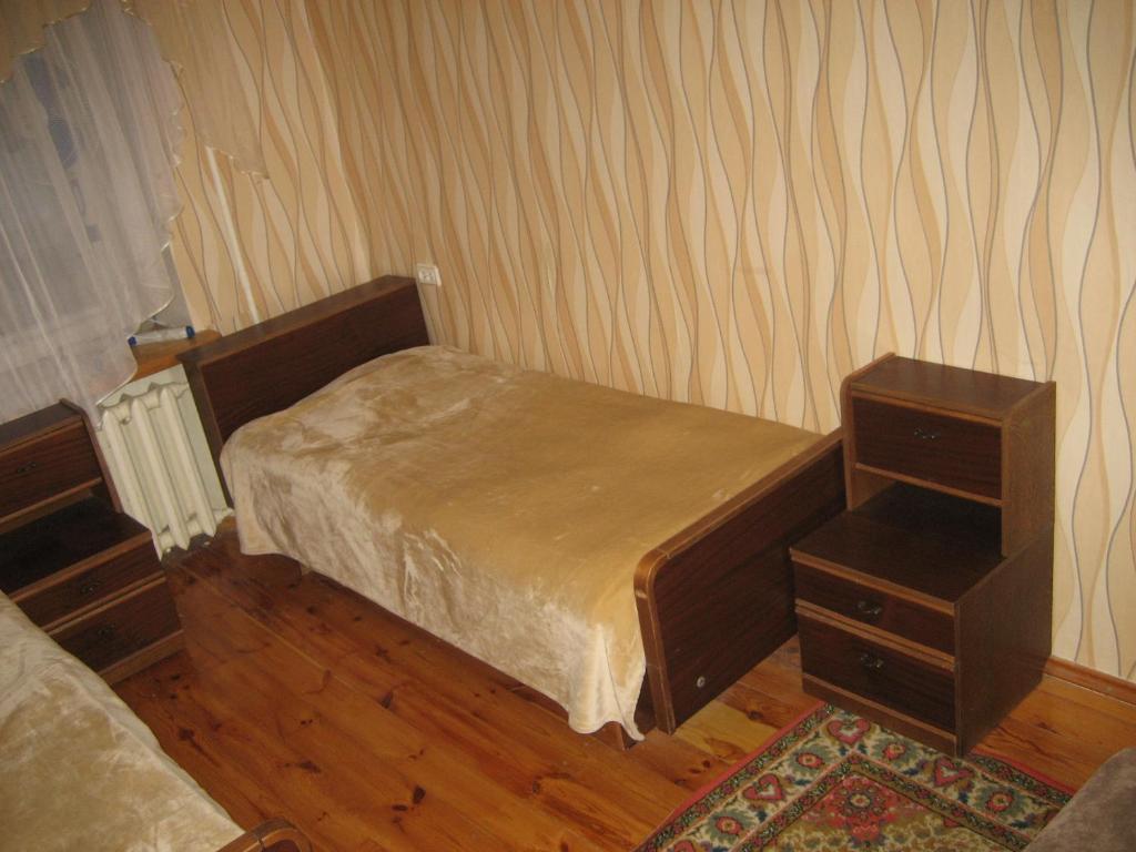 Отель Героев обороны - фото №25