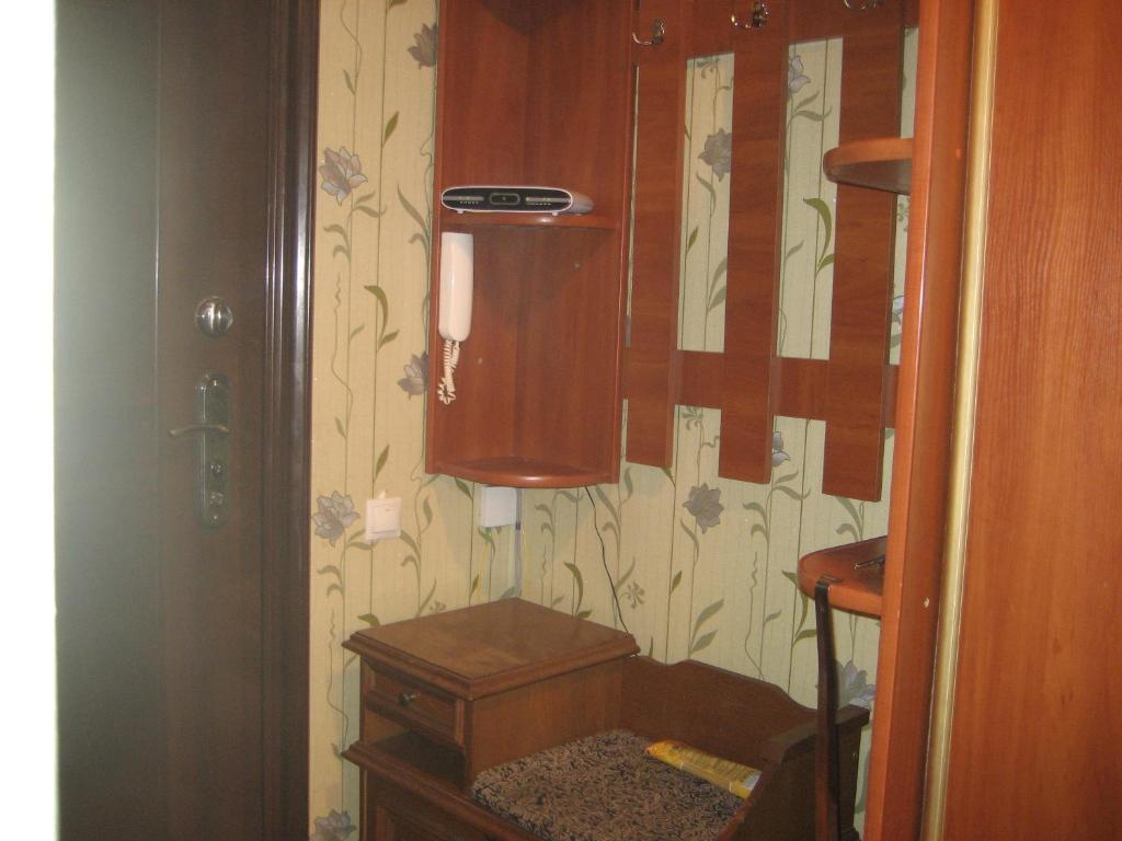 Отель Героев обороны - фото №37