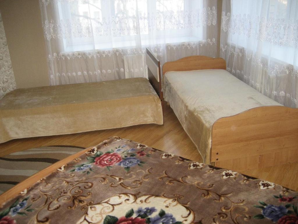 Отель Героев обороны - фото №45