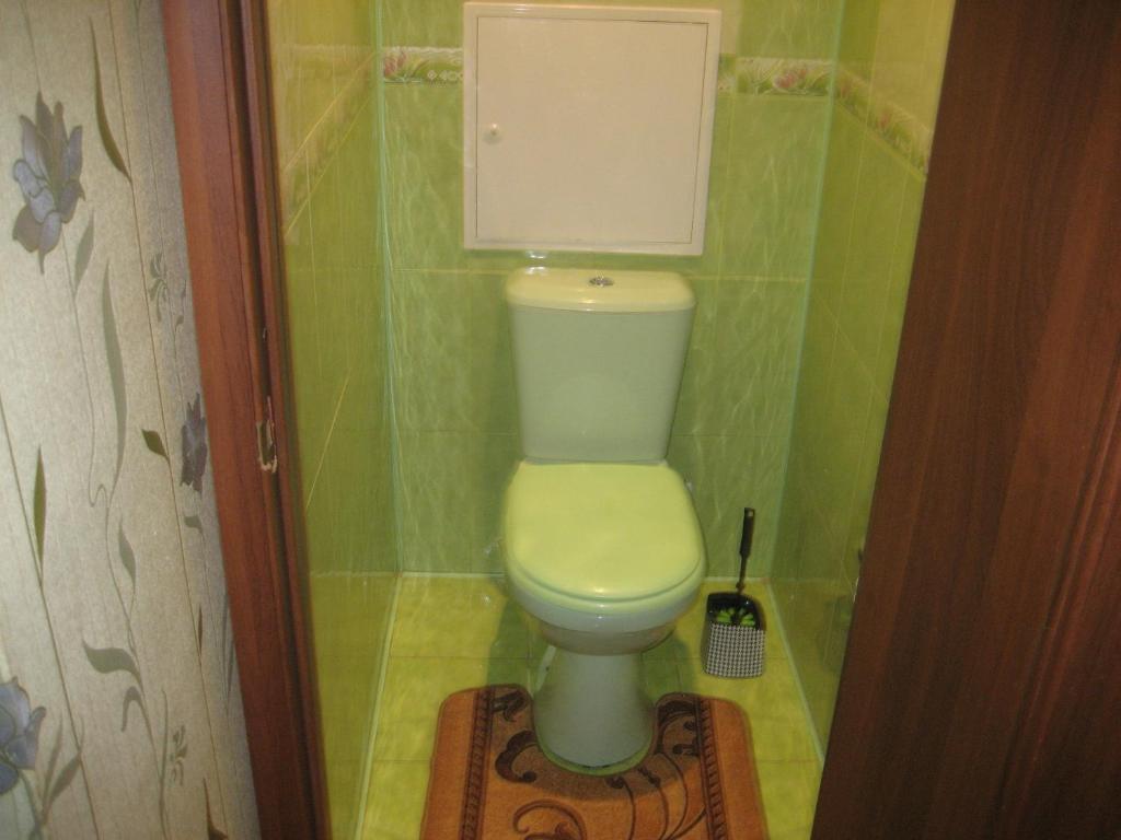 Отель Героев обороны - фото №34