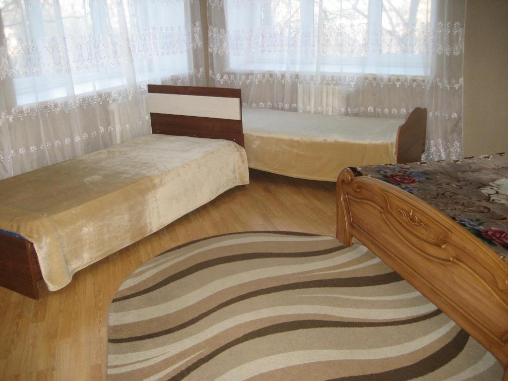 Отель Героев обороны - фото №46