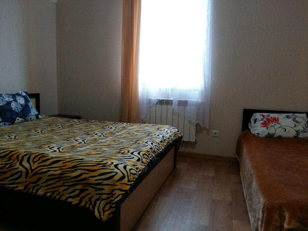 Отель Елена - фото №2