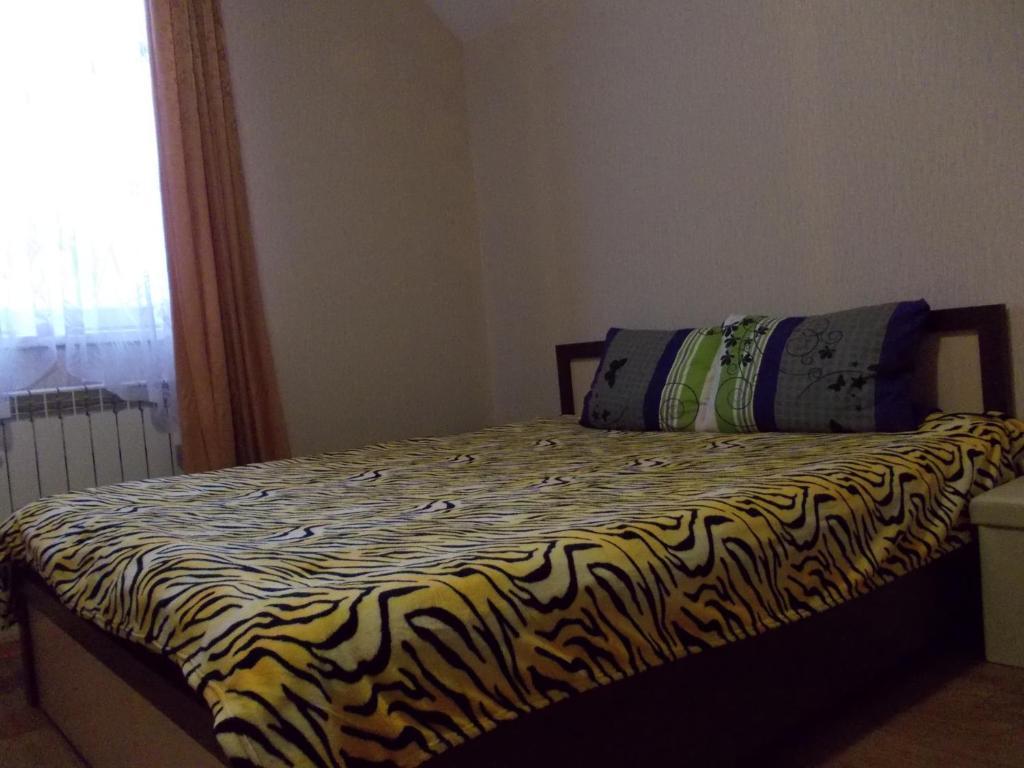 Отель Елена - фото №3