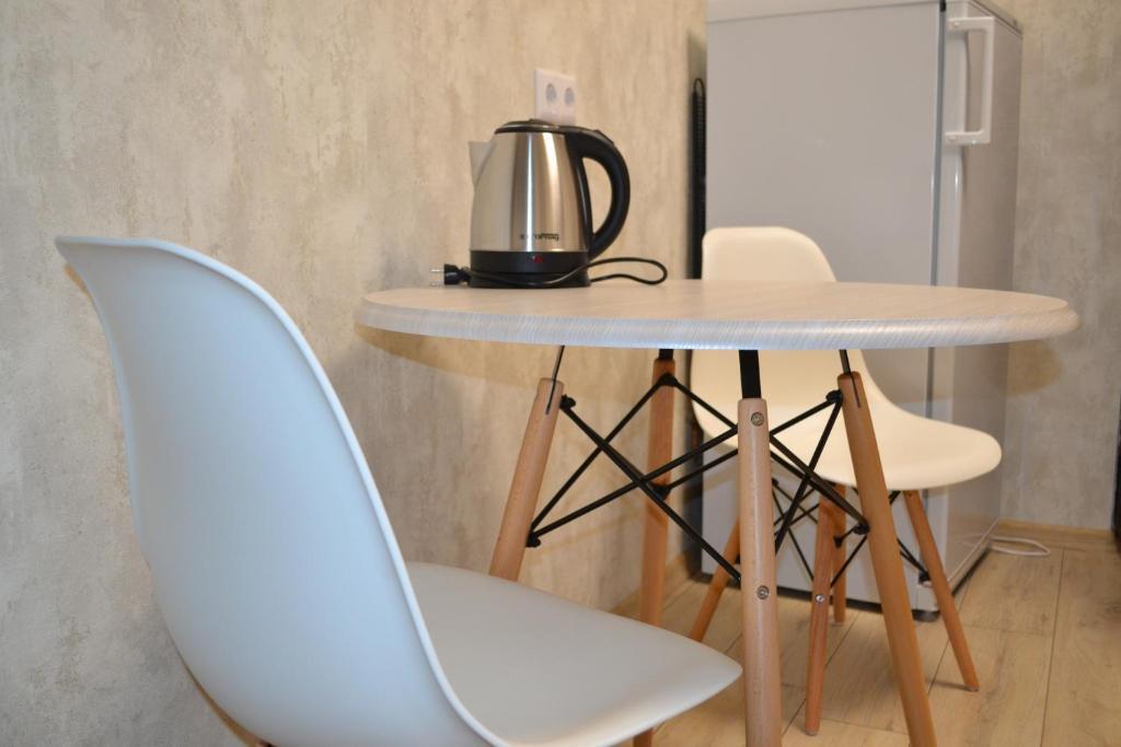 Отель Идея-Студия - фото №8