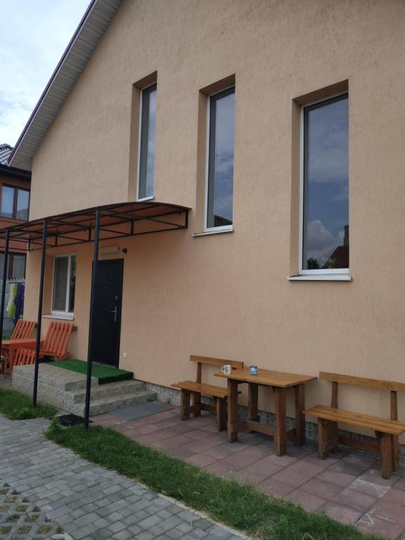 Отель Елена - фото №22
