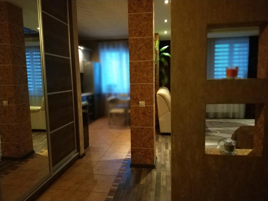 Отель на Морозова, 11 - фото №21