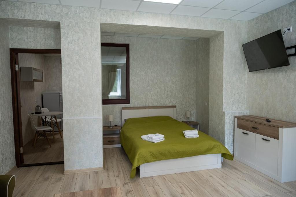 Отель Идея-Студия - фото №3