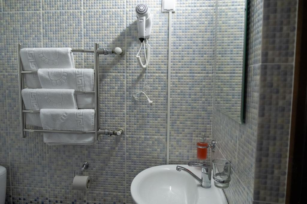 Отель Идея-Студия - фото №14
