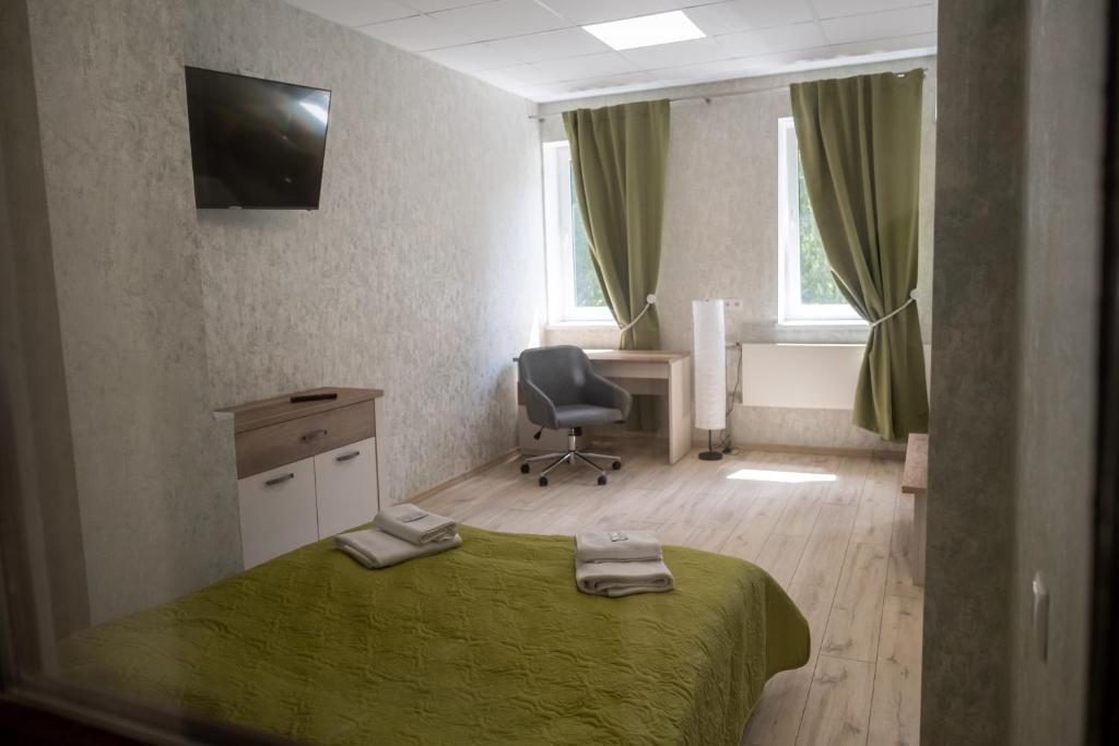 Отель Идея-Студия - фото №6