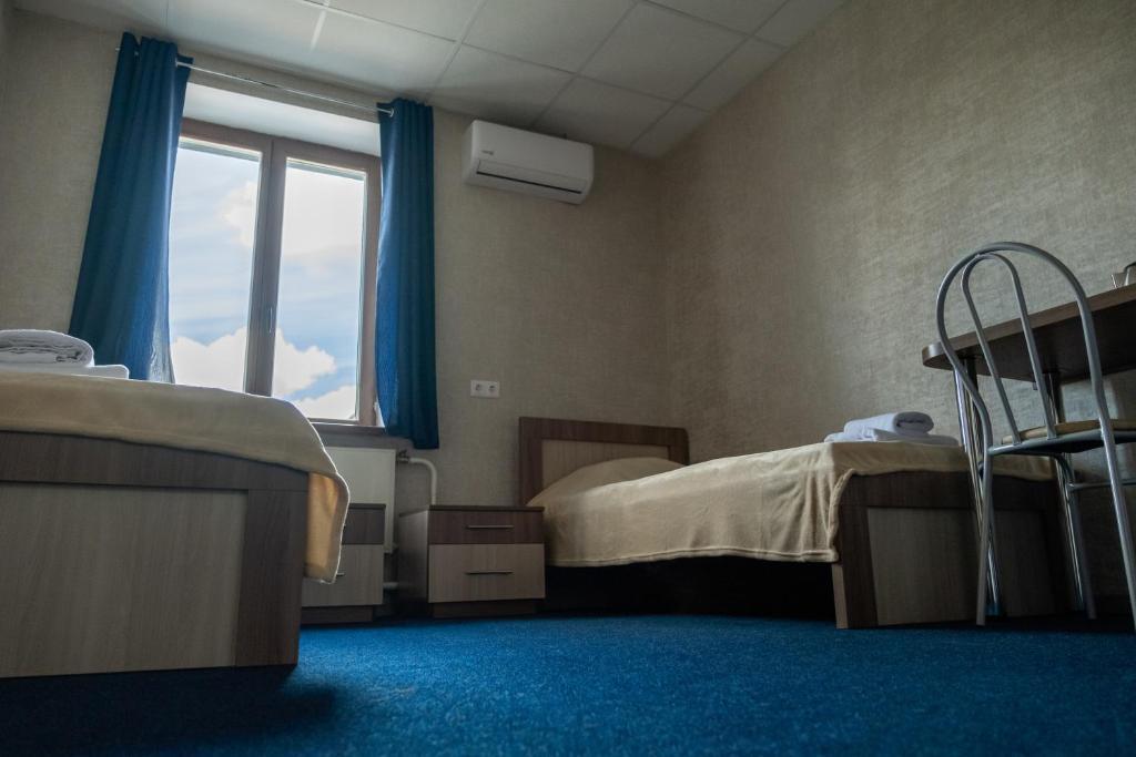 Отель Идея-Студия - фото №9