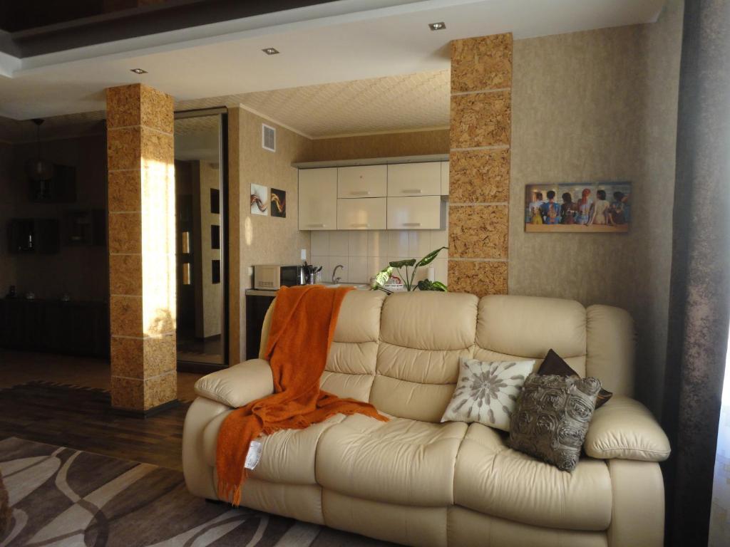 Отель на Морозова, 11 - фото №43