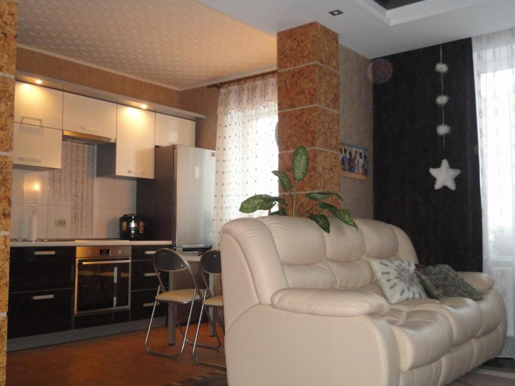 Отель на Морозова, 11 - фото №5