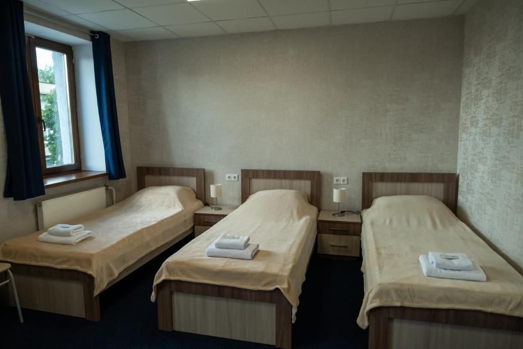 Отель Идея-Студия - фото №23