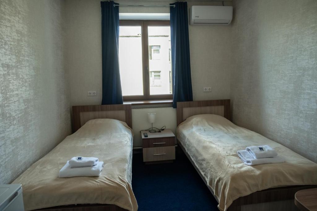 Отель Идея-Студия - фото №37
