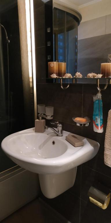 Отель на Морозова, 11 - фото №25
