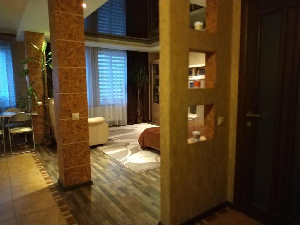 Отель на Морозова, 11 - фото №22