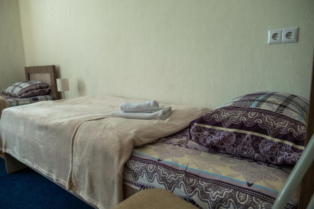 Отель Идея-Студия - фото №29
