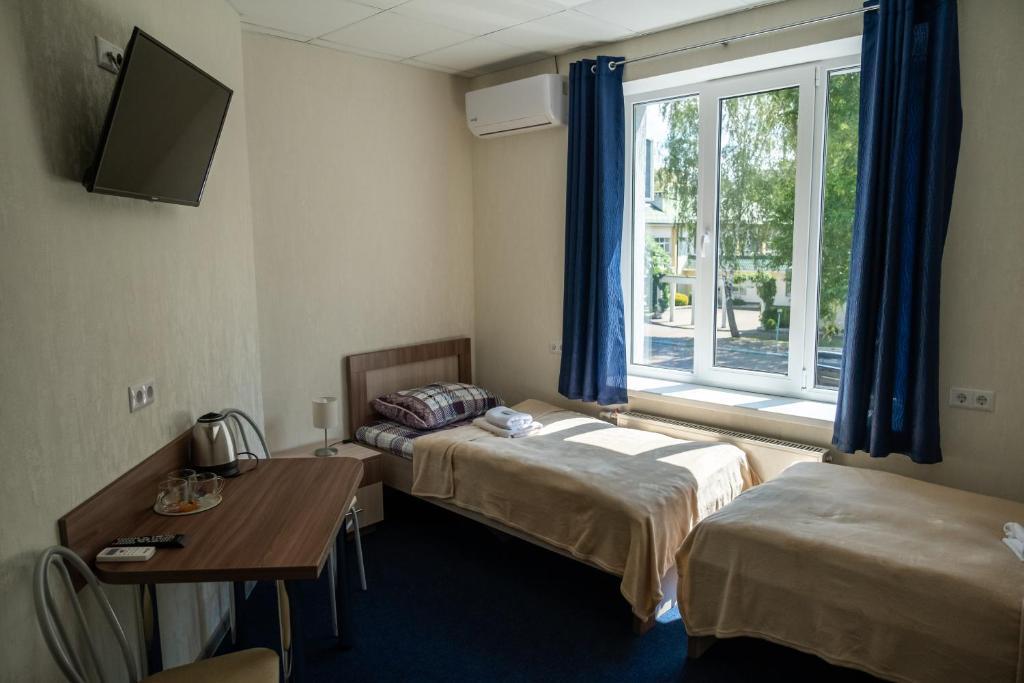 Отель Идея-Студия - фото №32