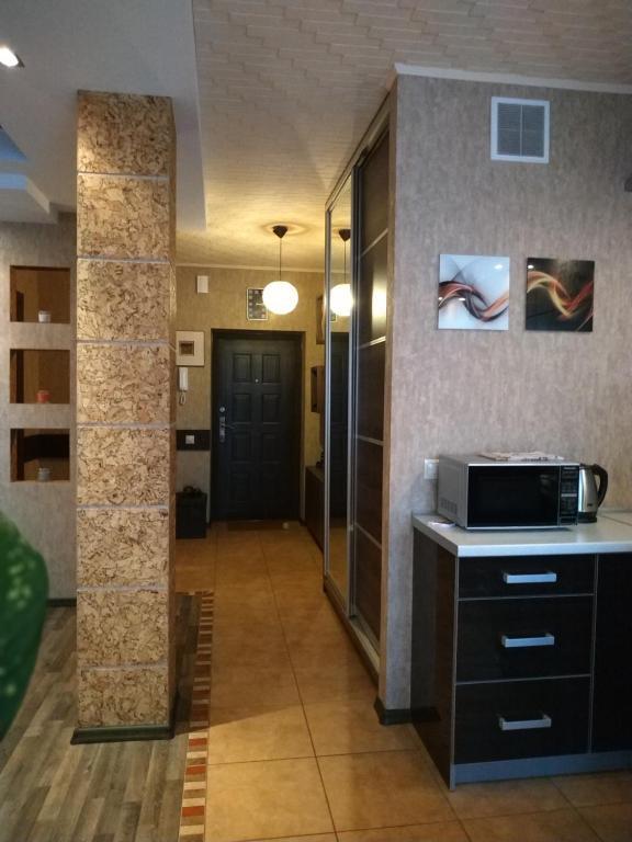 Отель на Морозова, 11 - фото №20