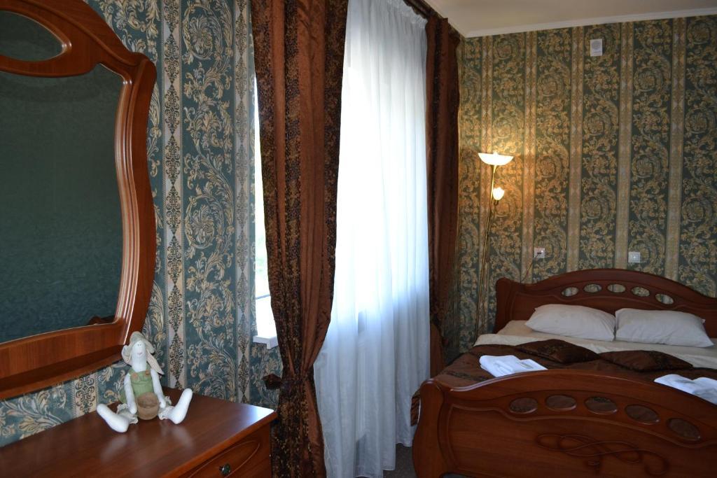 Отель Идея-Студия - фото №38