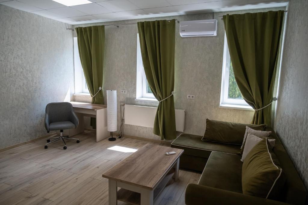 Отель Идея-Студия - фото №5