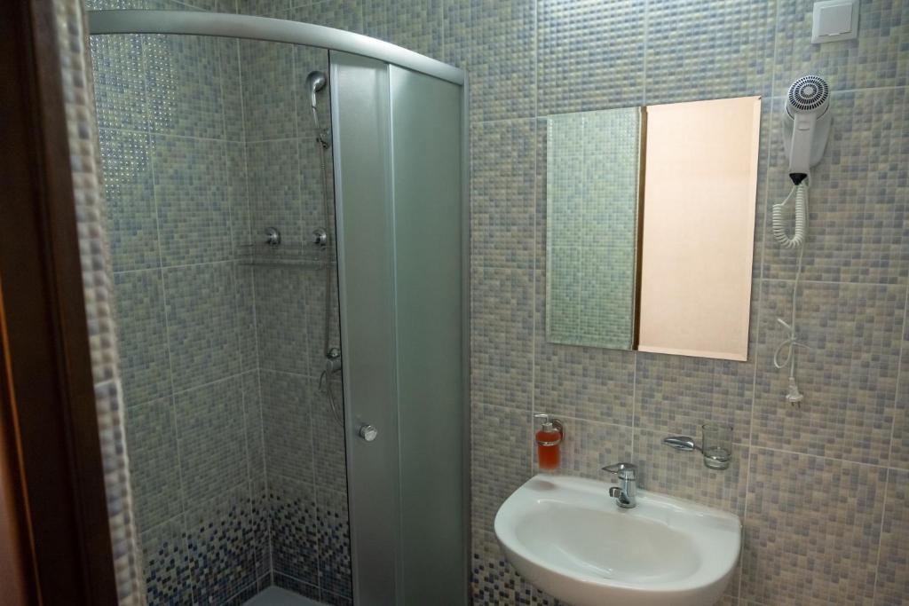 Отель Идея-Студия - фото №33