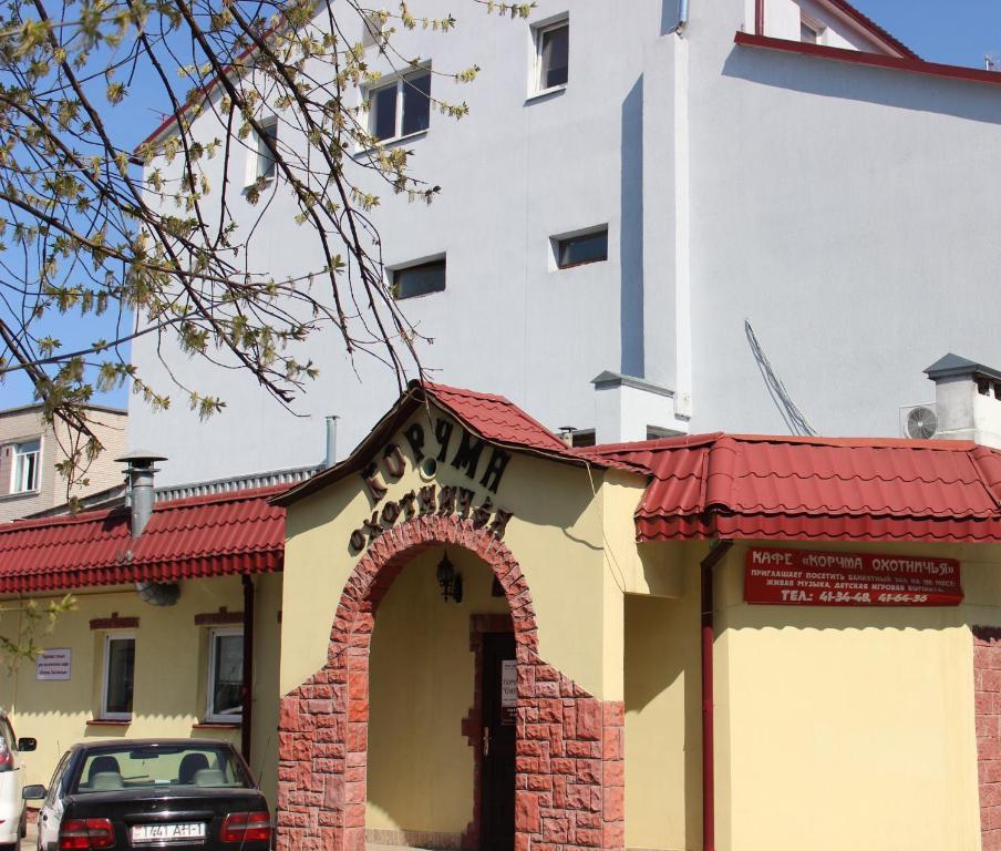 Отель Идея-Студия - фото №65