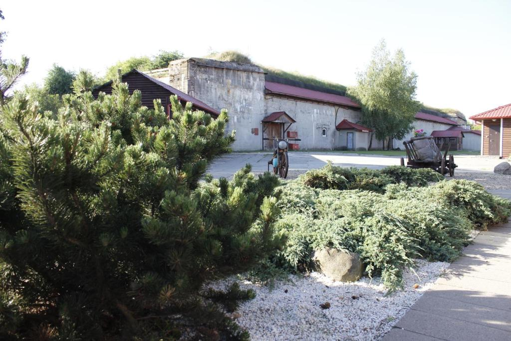 Отель Старый город - фото №7