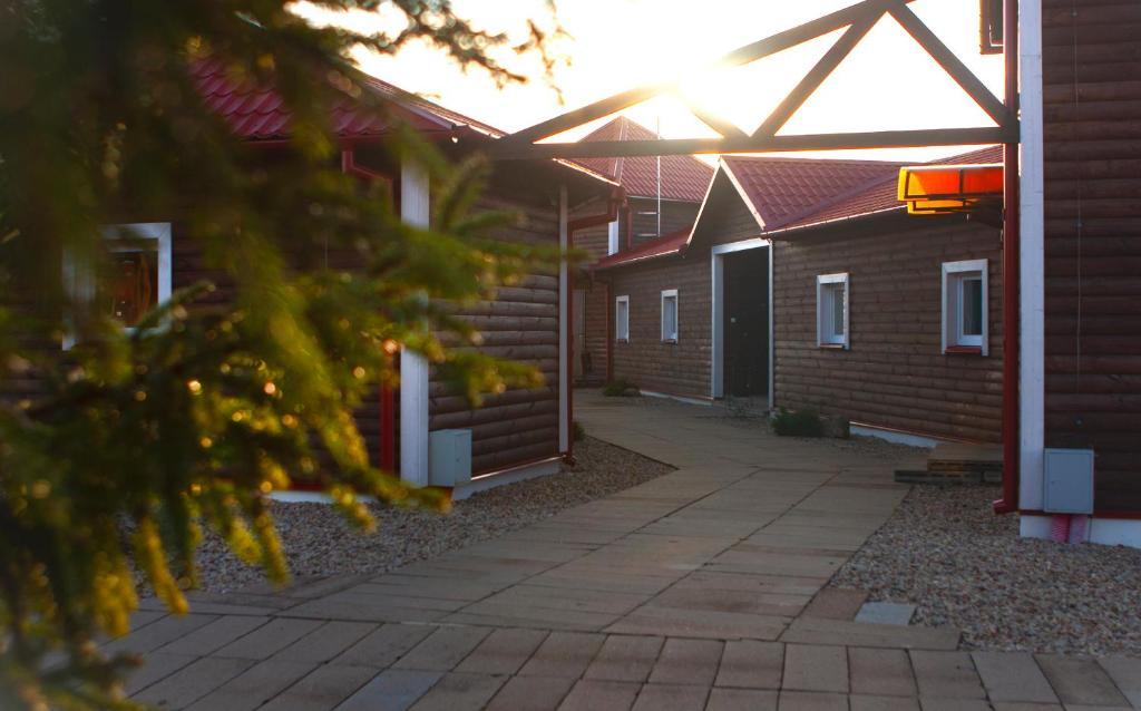 Отель Старый город - фото №5