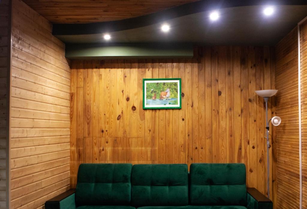 Отель Старый город - фото №33