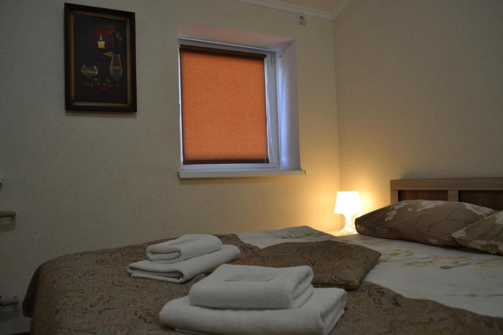 Отель Идея-Студия - фото №48