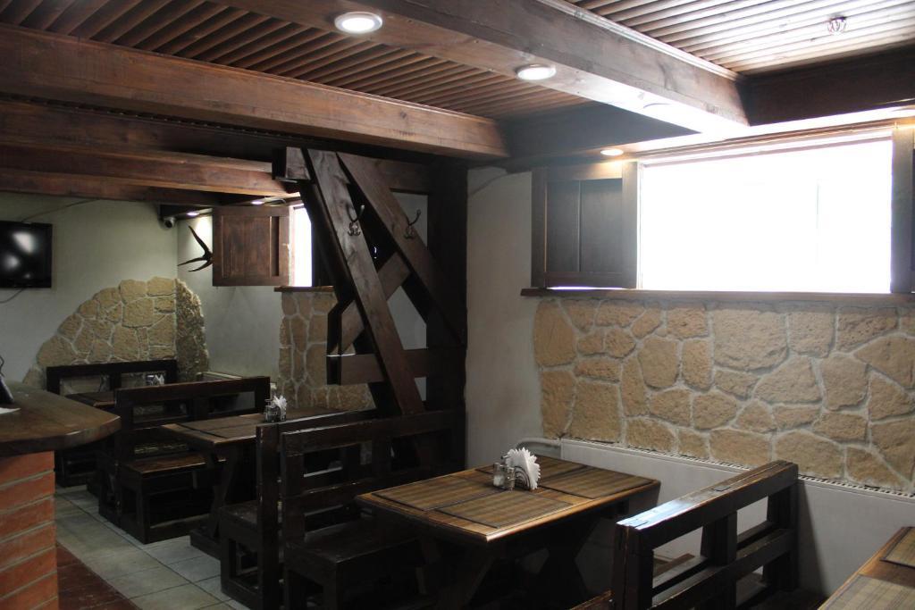 Отель Идея-Студия - фото №66