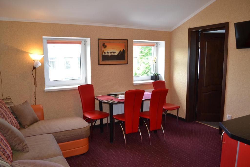 Отель Идея-Студия - фото №43