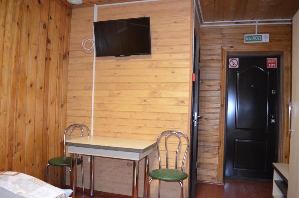 Отель Старый город - фото №41