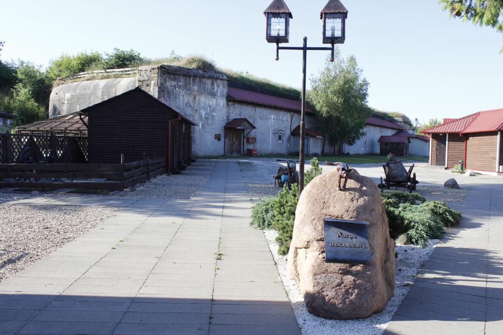 Отель Старый город - фото №8