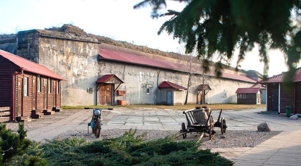 Отель Старый город - фото №6