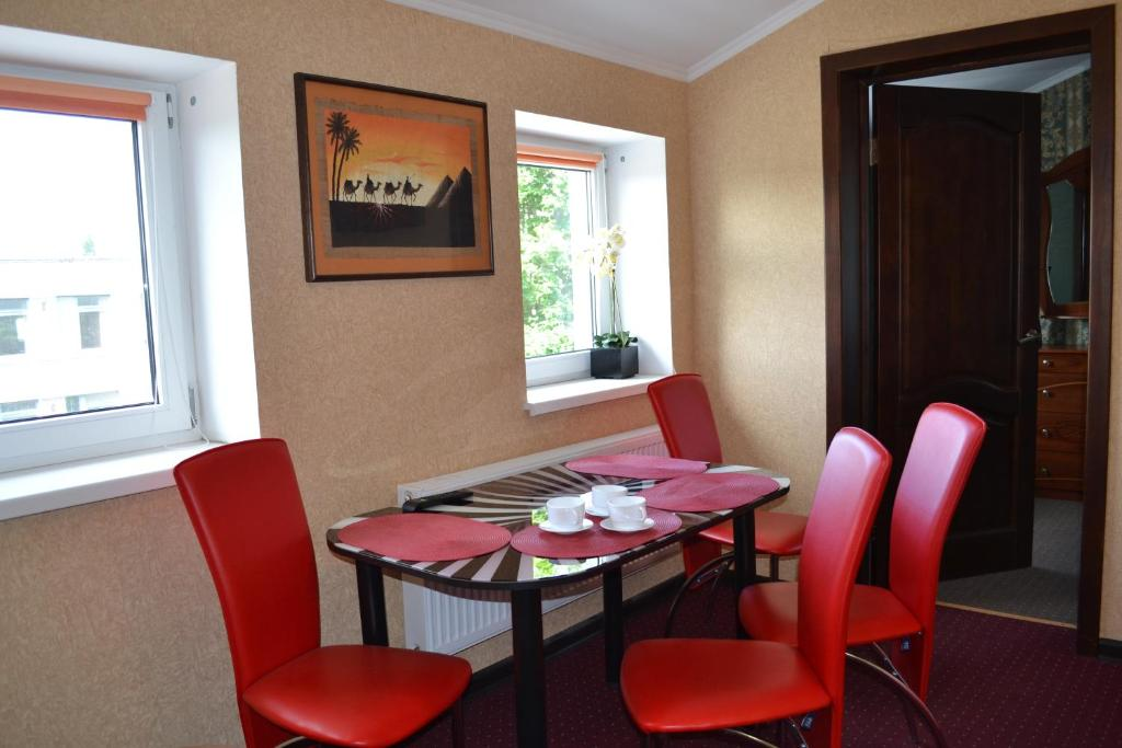 Отель Идея-Студия - фото №41