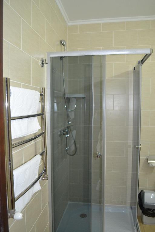 Отель Идея-Студия - фото №62