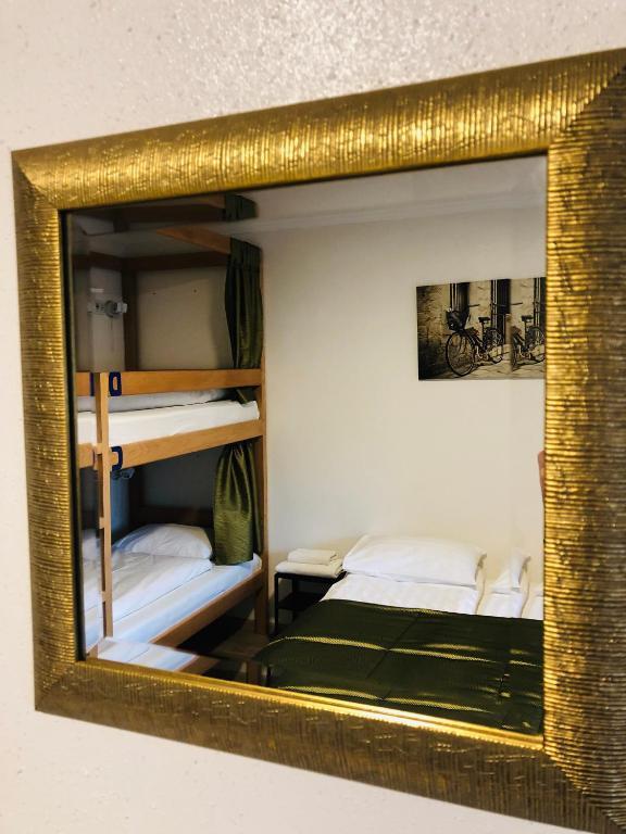 Отель Гоголь - фото №33
