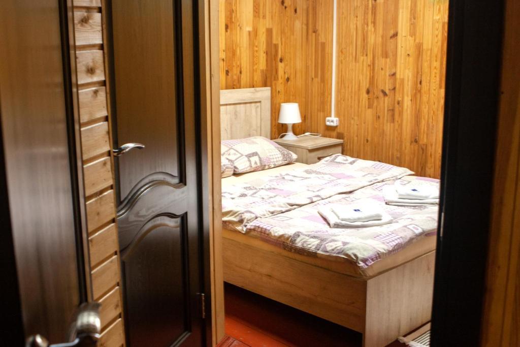 Отель Старый город - фото №19