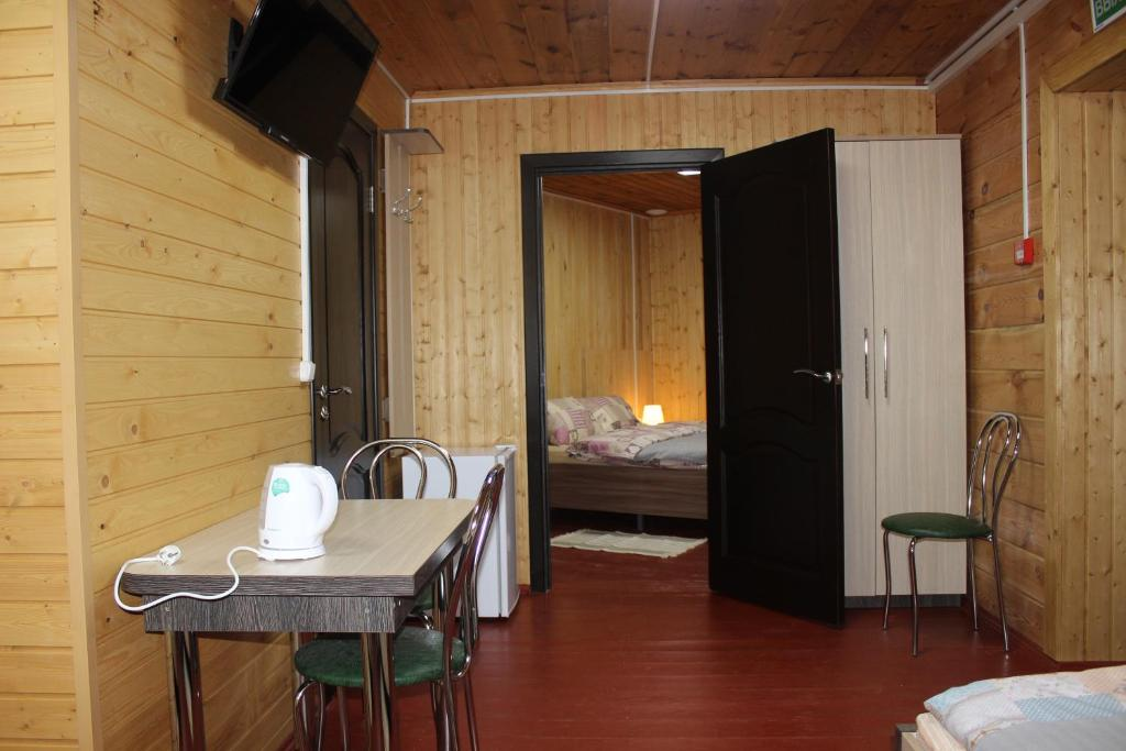 Отель Старый город - фото №45