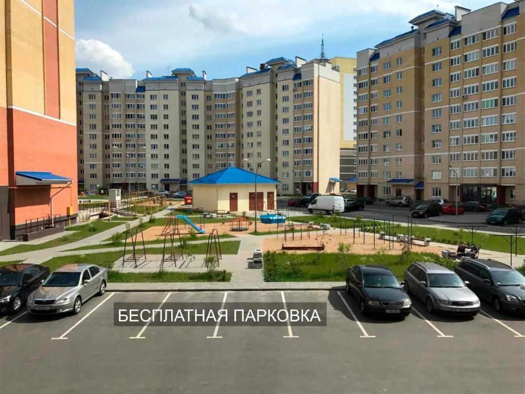 Отель Гоголь - фото №13