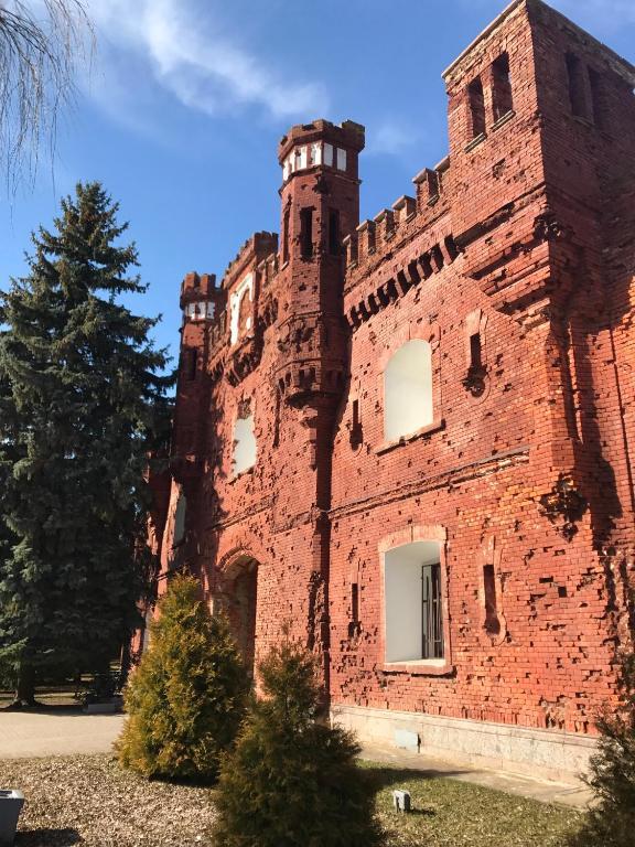 Отель Гоголь - фото №23