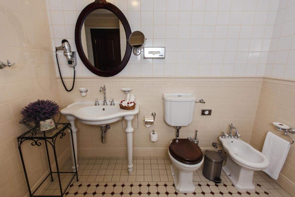 Отель Hermitage - фото №8