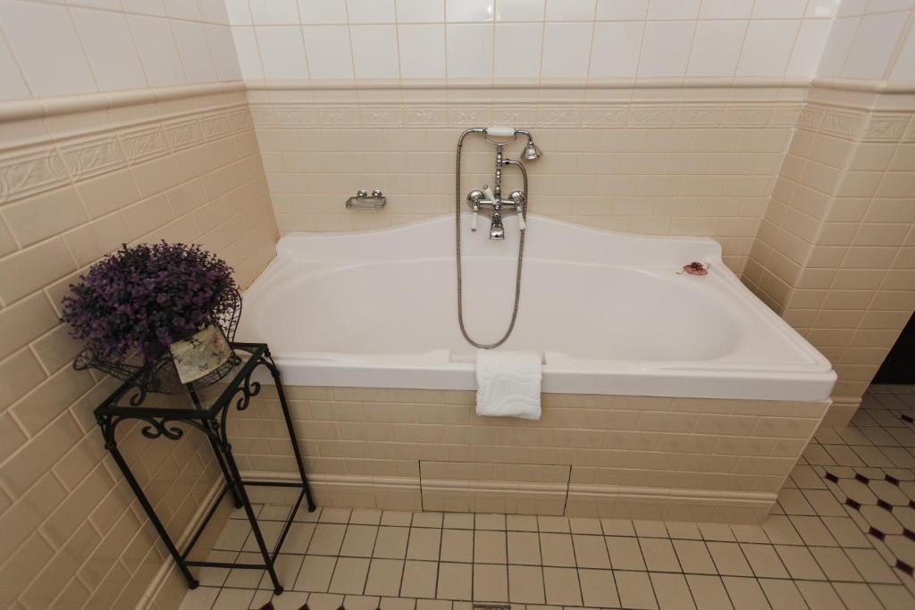 Отель Hermitage - фото №46