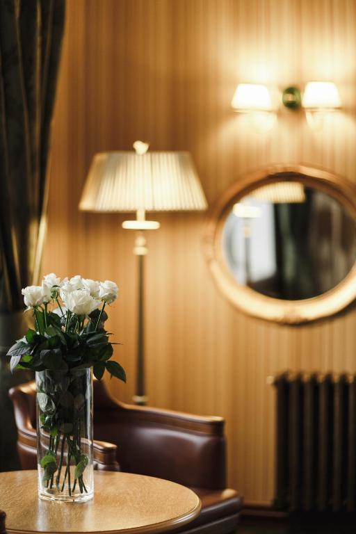 Отель Hermitage - фото №38