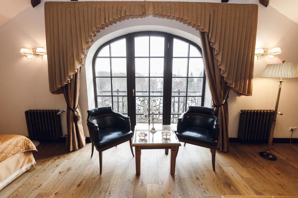Отель Hermitage - фото №59