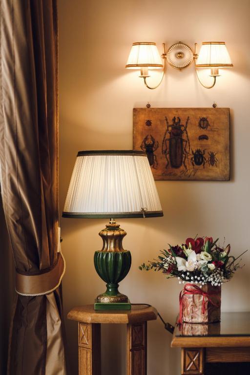 Отель Hermitage - фото №33