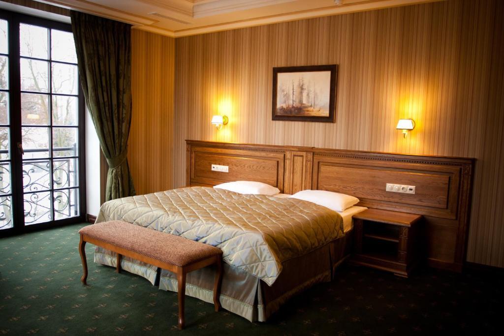 Отель Hermitage - фото №71